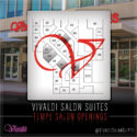 Open Suites in Tempe at Vivaldi Salon Suites